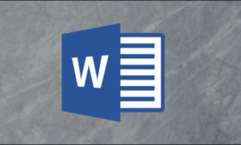 How to Change Kerning in Microsoft Word
