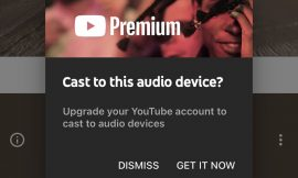 How to play your personal music collection on Google Home and Chromecast