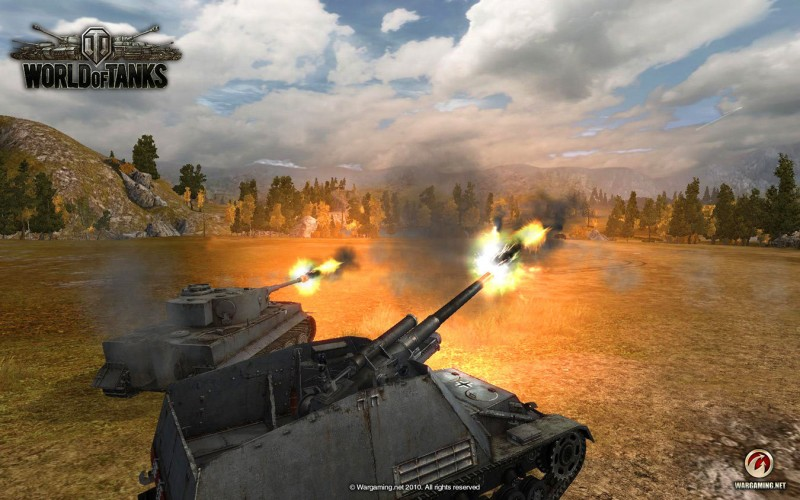 We Talk Tanks For World of Tanks' 10th Anniversary