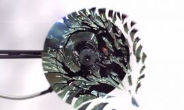 What happens if a CD spins too fast? Trivia
