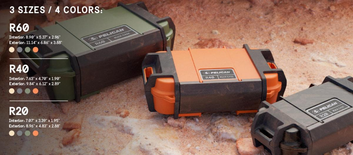 Peli Ruck Case: These rugged cases could save you thousands of dollars