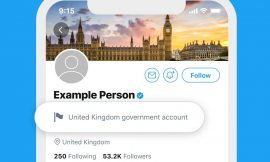 Twitter will begin adding labels to government-affiliated accounts