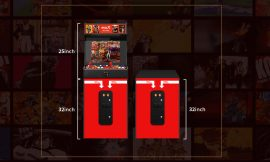SNK announces $500 Neo Geo arcade cabinet with 50 pre-loaded games