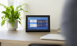 Zoom will now work on Google, Amazon, and Facebook smart displays