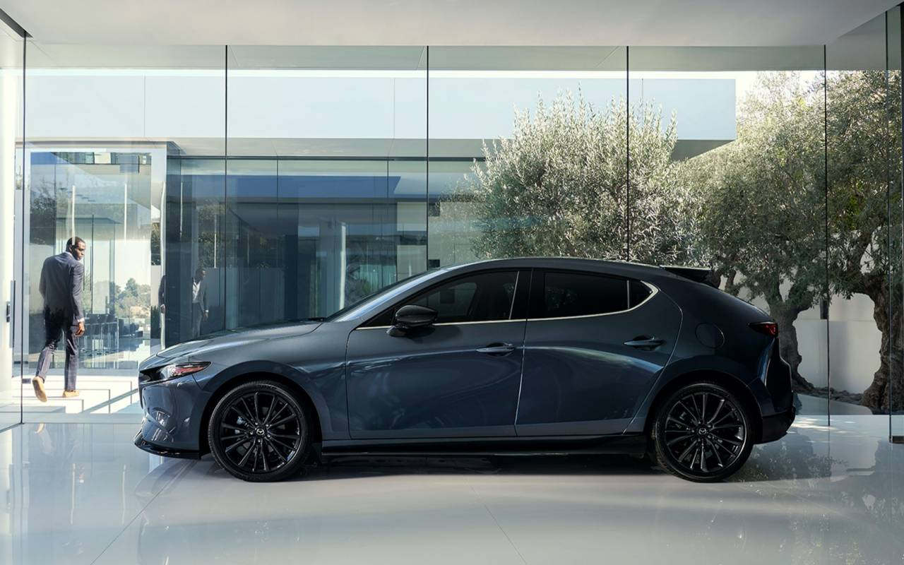 2021 Mazda3 2.5 Turbo pricing revealed for hatchback & sedan