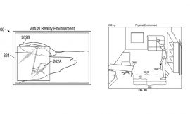 Apple developing system to keep VR users from bumping into real-world objects