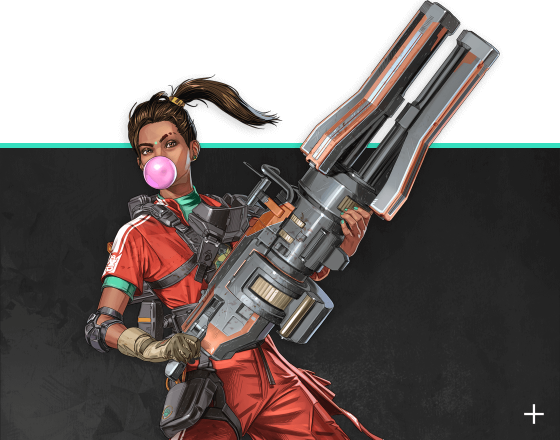Apex Legends Season 6 is adding crafting and a new Legend