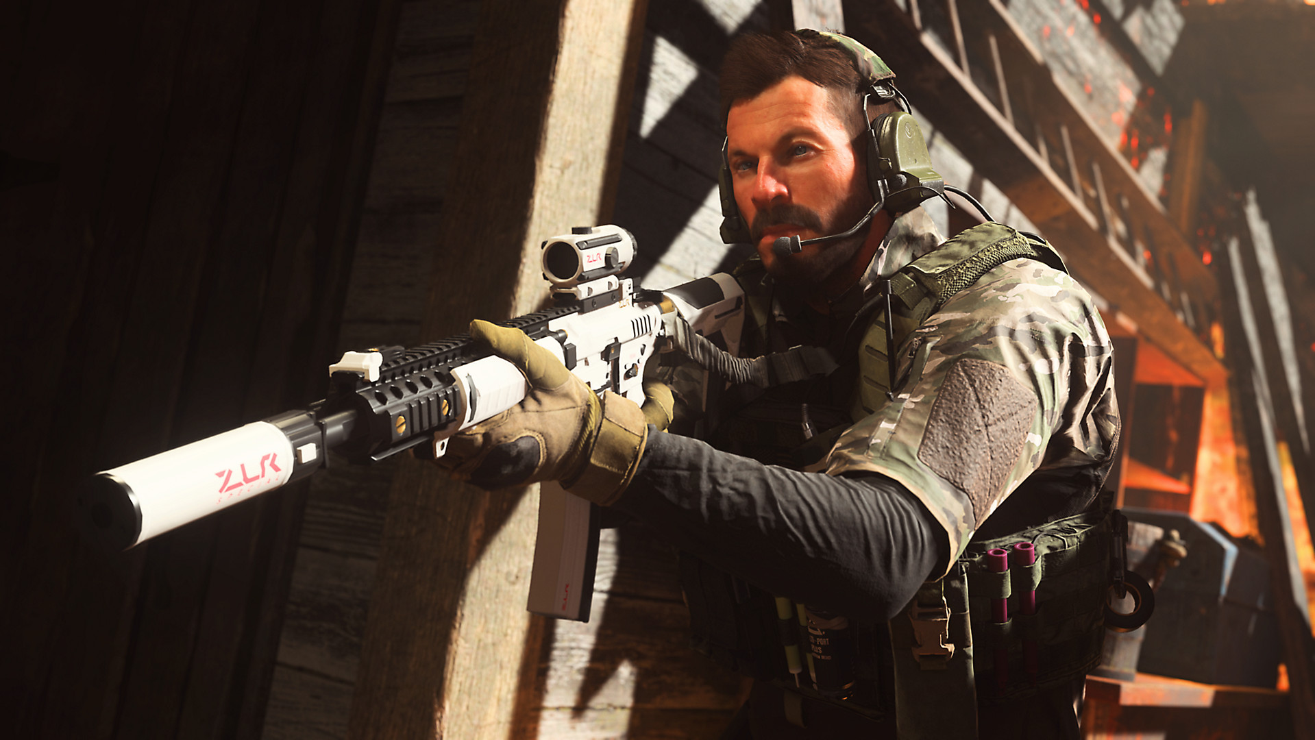 Activision confirms that Treyarch and Raven are making the new Call of Duty