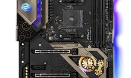 The $300 B550 Motherboard with Chutzpah