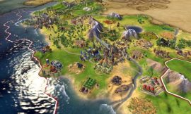The Full Version of Civilization VI Comes to Android, and It's Free to Try