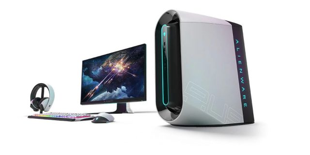 ET Deals: Dell Alienware Aurora R11 Intel Core i7 and Nvidia RTX 3070 Gaming Desktop for $1,799