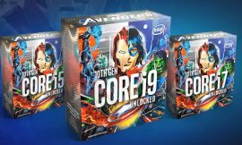 Intel's New Avengers-Themed CPUs Don't Actually Include the Game