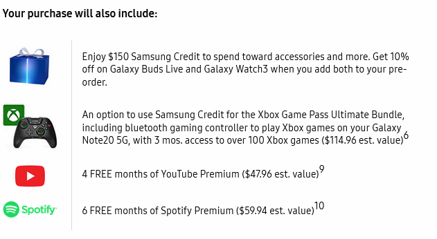 Absent iPhone, Xbox Game Pass Ultimate makes Samsung its launch BFF