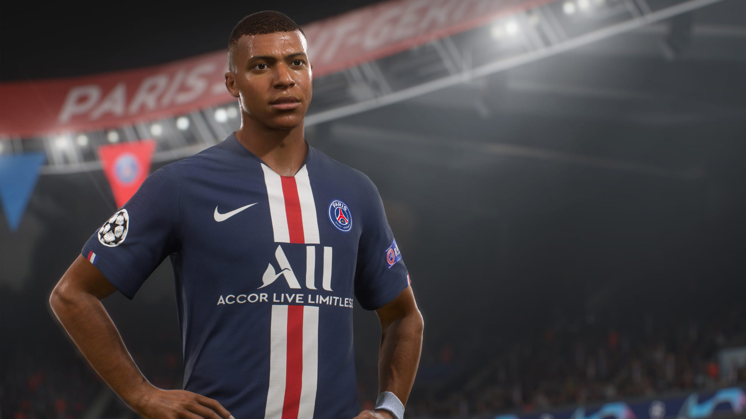 EA removes two FIFA 21 goal celebrations to help reduce 'toxic behaviors'