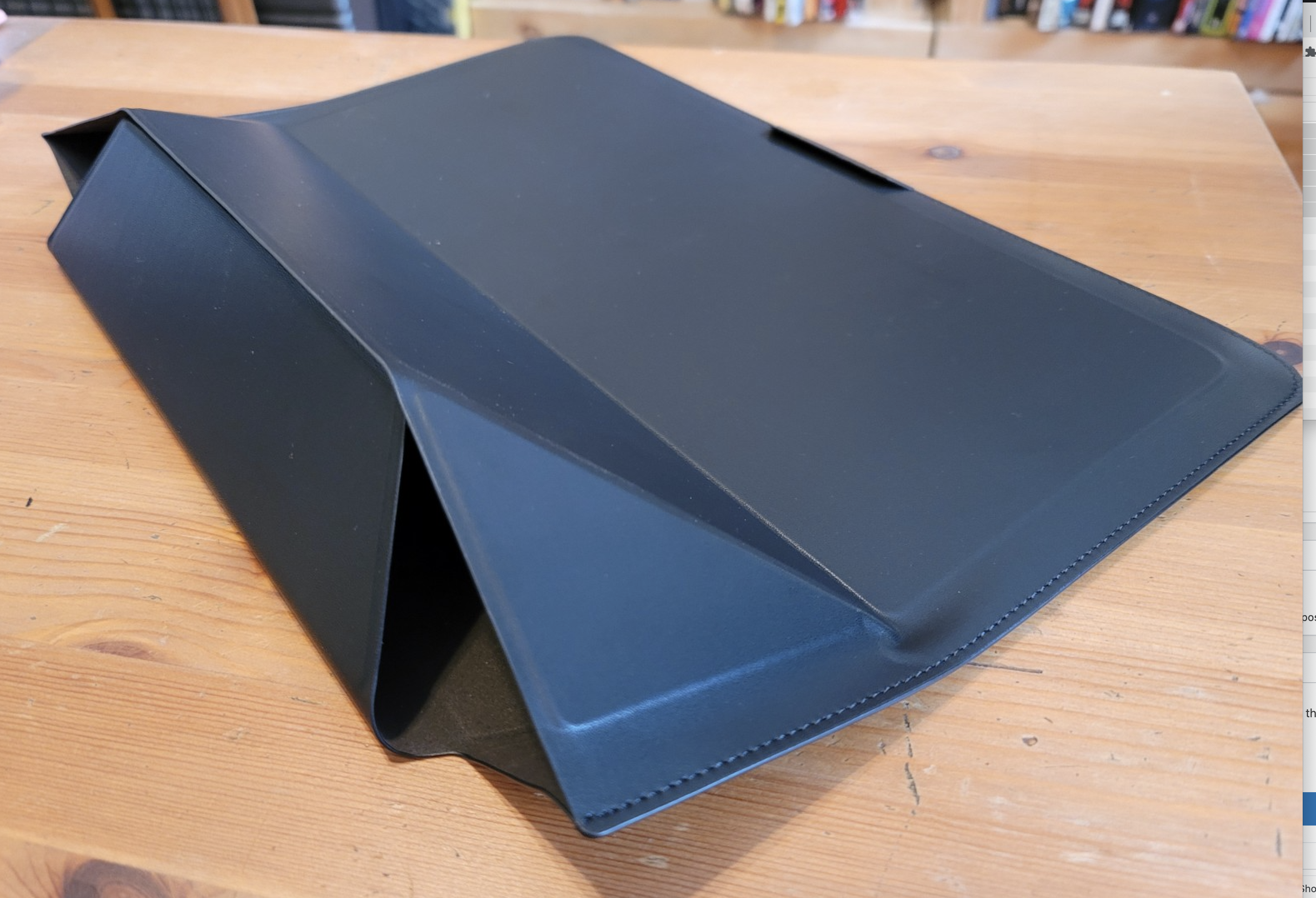 Moft is back with a clever laptop sleeve that converts into a stand – TechCrunch