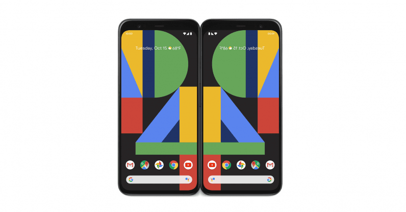 Google could be working on a foldable Pixel phone for 2021