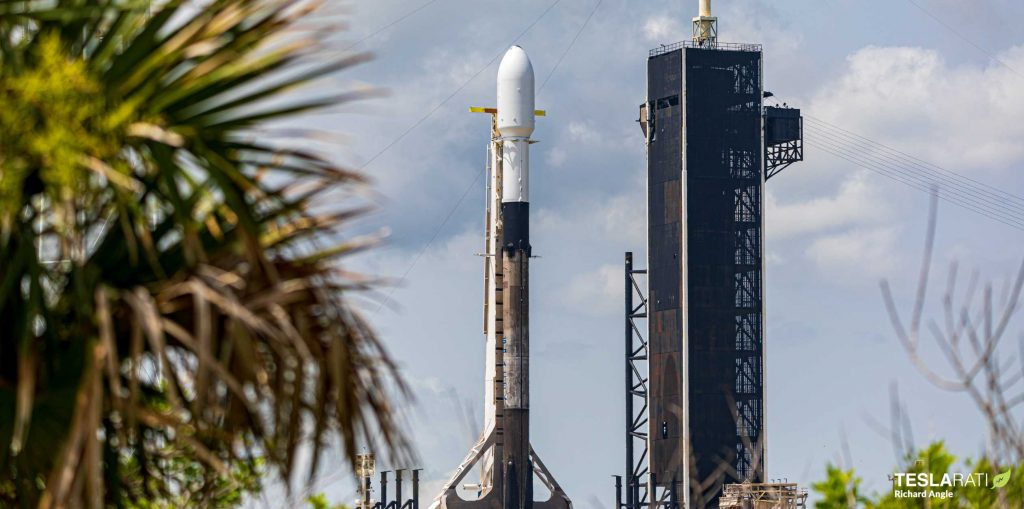 SpaceX ready for another Starlink launch attempt: fourth time's the charm?