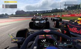 F1 2018 is free for keeps from the Humble Store