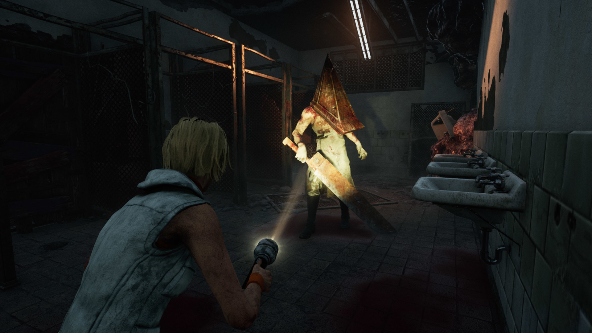 Dead by Daylight adds cross-play and unified friends list between PC and consoles