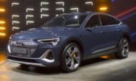Audi's vehicle dynamics processor: One computer to rule them all