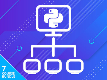 Daily Deal: The Python 3 Complete Masterclass Bundle
