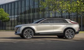 Cadillac dealers have to cough up $200,000 investment to sell EVs