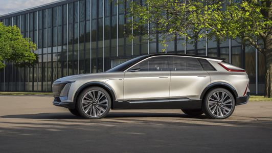 2023 Cadillac Lyriq revealed, 2020 Audi A6 Allroad tested and more: Roadshow's week in review