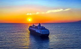 World's largest cruise line operator discloses ransomware attack
