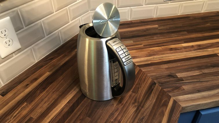 The best electric kettles of 2020 for tea, coffee