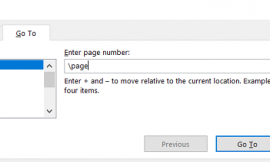 How to Delete an Extra Page in Microsoft Word