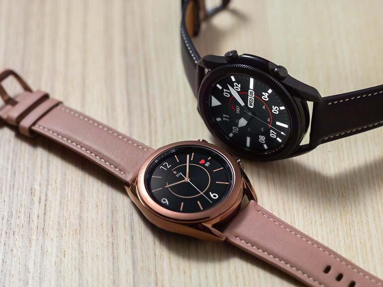 Samsung Galaxy Watch3: Everything you need to know