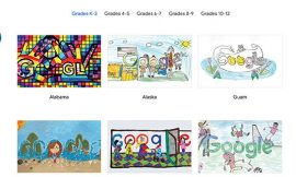 You Can Now Vote for The Doodle for Google 2020 Contest