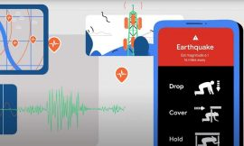 Google to introduce earthquake detection alerts to Android