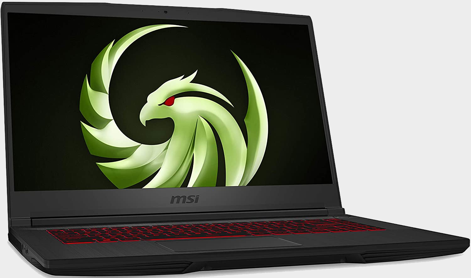 MSI's Bravo 15 is another aggressively priced AMD Ryzen gaming laptop