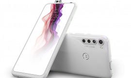 Motorola One Fusion Plus launching in the US on Wednesday for $400