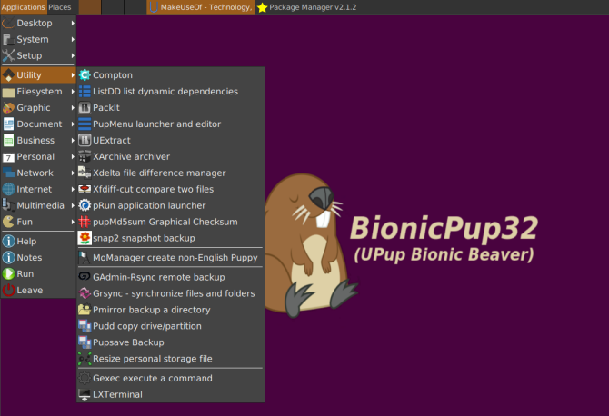 What Is Puppy Linux? Everything You Need to Know