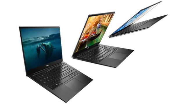 ET Deals: Dell XPS 13 7390 13.3-Inch Intel Core i7 Laptop for $729, Western Digital Black SN850 500GB PCI-E 4.0 NVMe SSD for $99