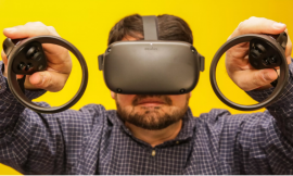 Facebook forcing Oculus users to have an account on its platform