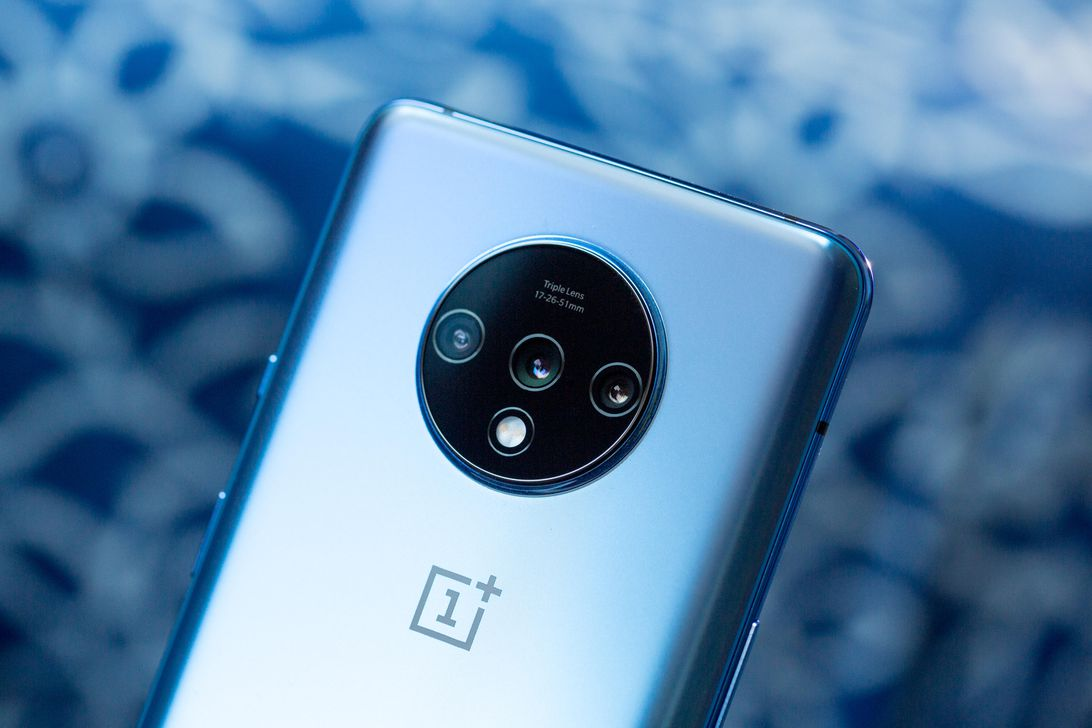 The OnePlus 7T is a bargain right now at $399