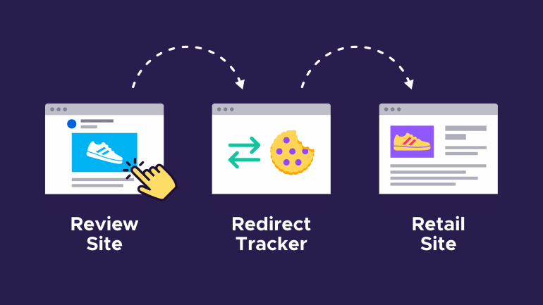 Firefox adds protections against redirect tracking