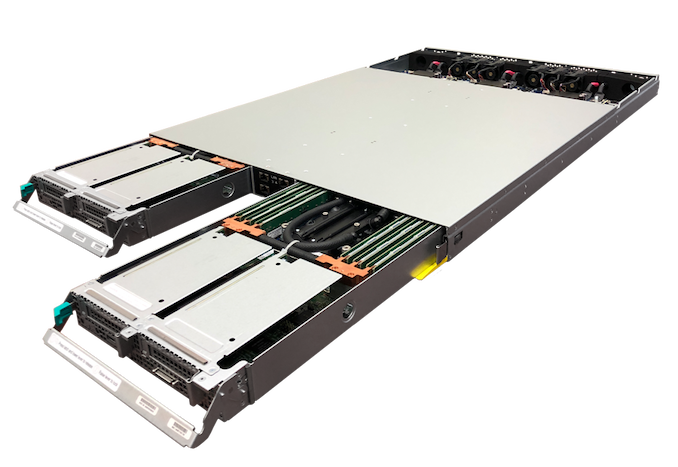 Penguin Computing's new 7616 Cores-Per-Rack Solution