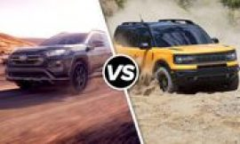 2021 Ford Bronco Sport Looks Surprisingly Capable In New Video