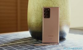 Galaxy Note 20 Ultra hands-on: You can preorder, but you shouldn't