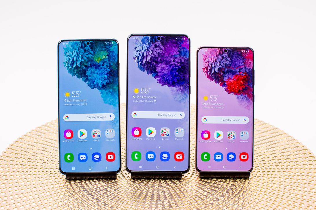 Galaxy S20 vs. S10 specs compared: Here's what's new in 2020