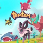 Pokémon-Inspired MMO Temtem Coming To PS5, Xbox Series X, and Switch In 2021