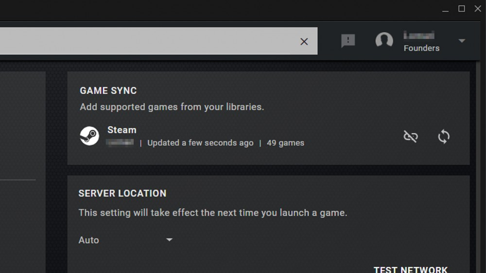 GeForce NOW's Steam Library Sync Lets You See Which Games are Ready to Play – Review Geek