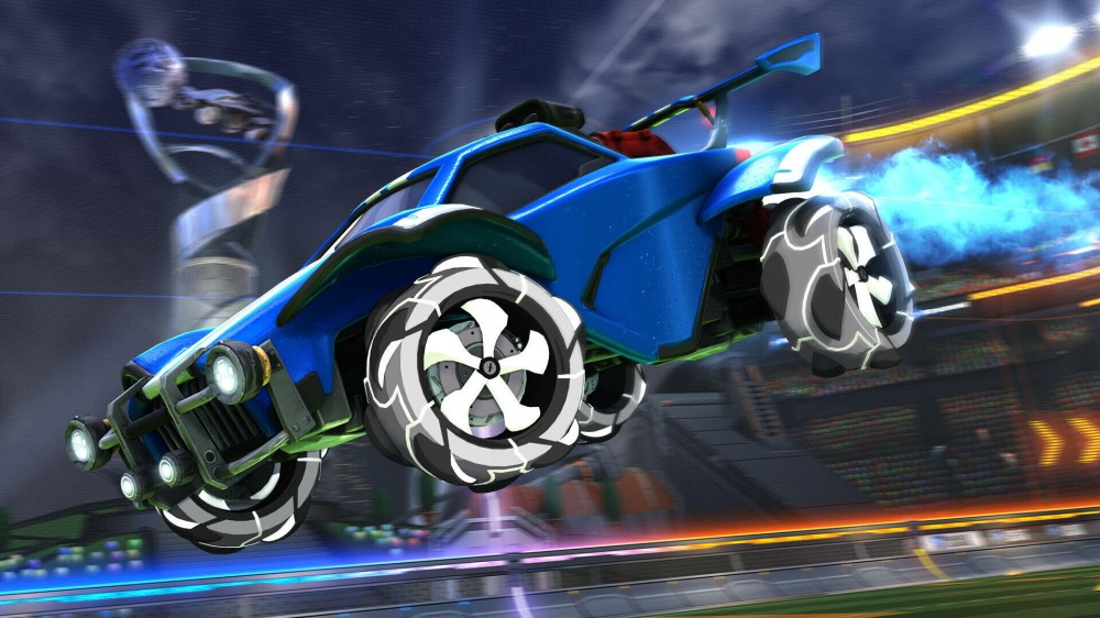 'Rocket League' Cross-Platform Play Will Make Most Items Available Everywhere – Review Geek