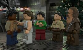 Disney And LEGO Are Making a 'Star Wars Holiday Special' Sequel – Review Geek