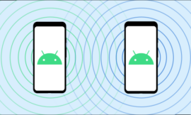 How to Use Android Nearby Share