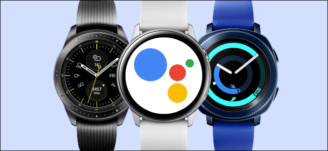 How to Install Google Assistant on Samsung Galaxy Smartwatches